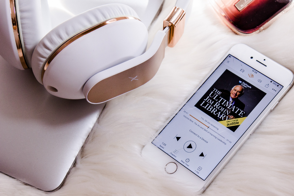 Are Audiobooks good for learning?