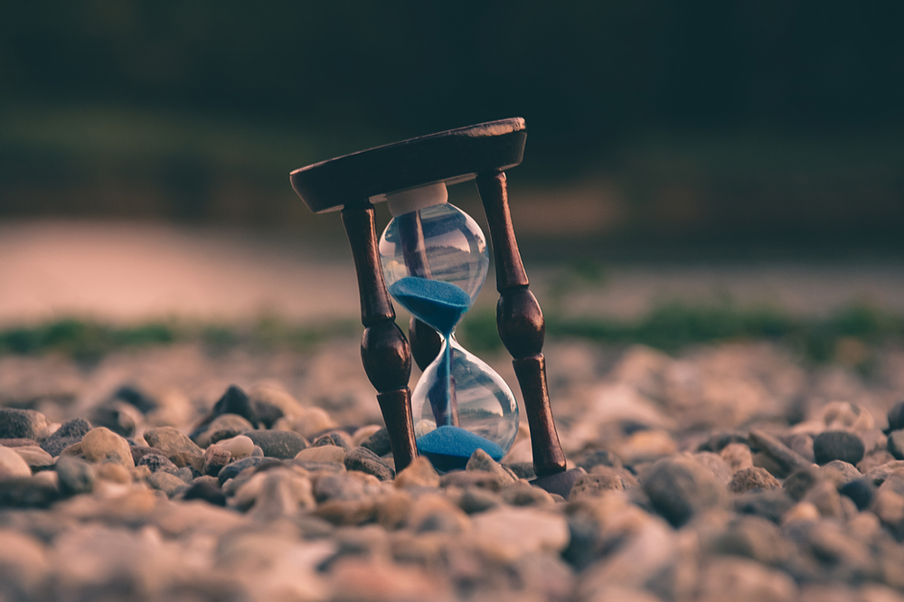 How can you learn marketing quickly when you have no time?