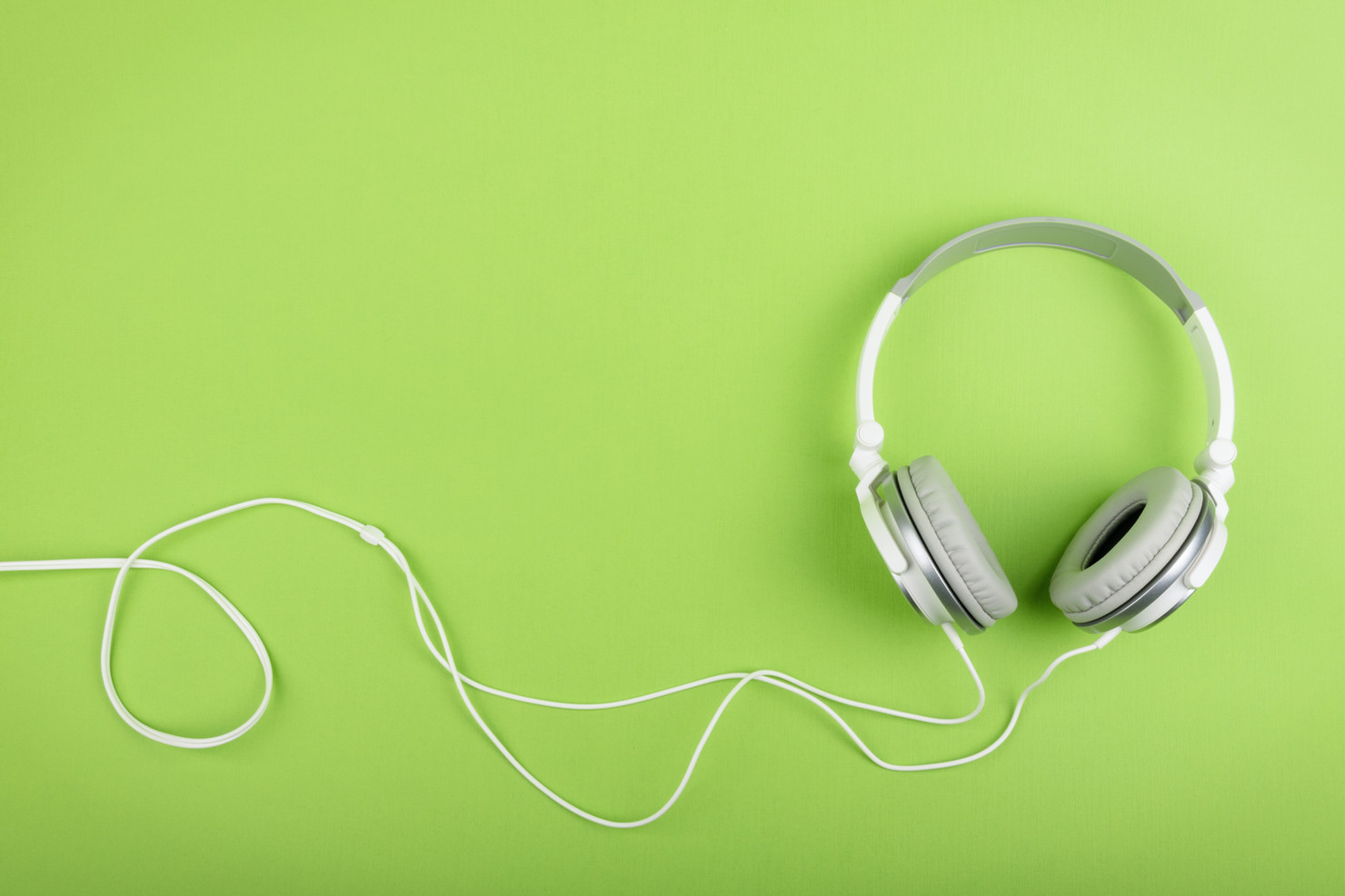 Audio courses can help with learning