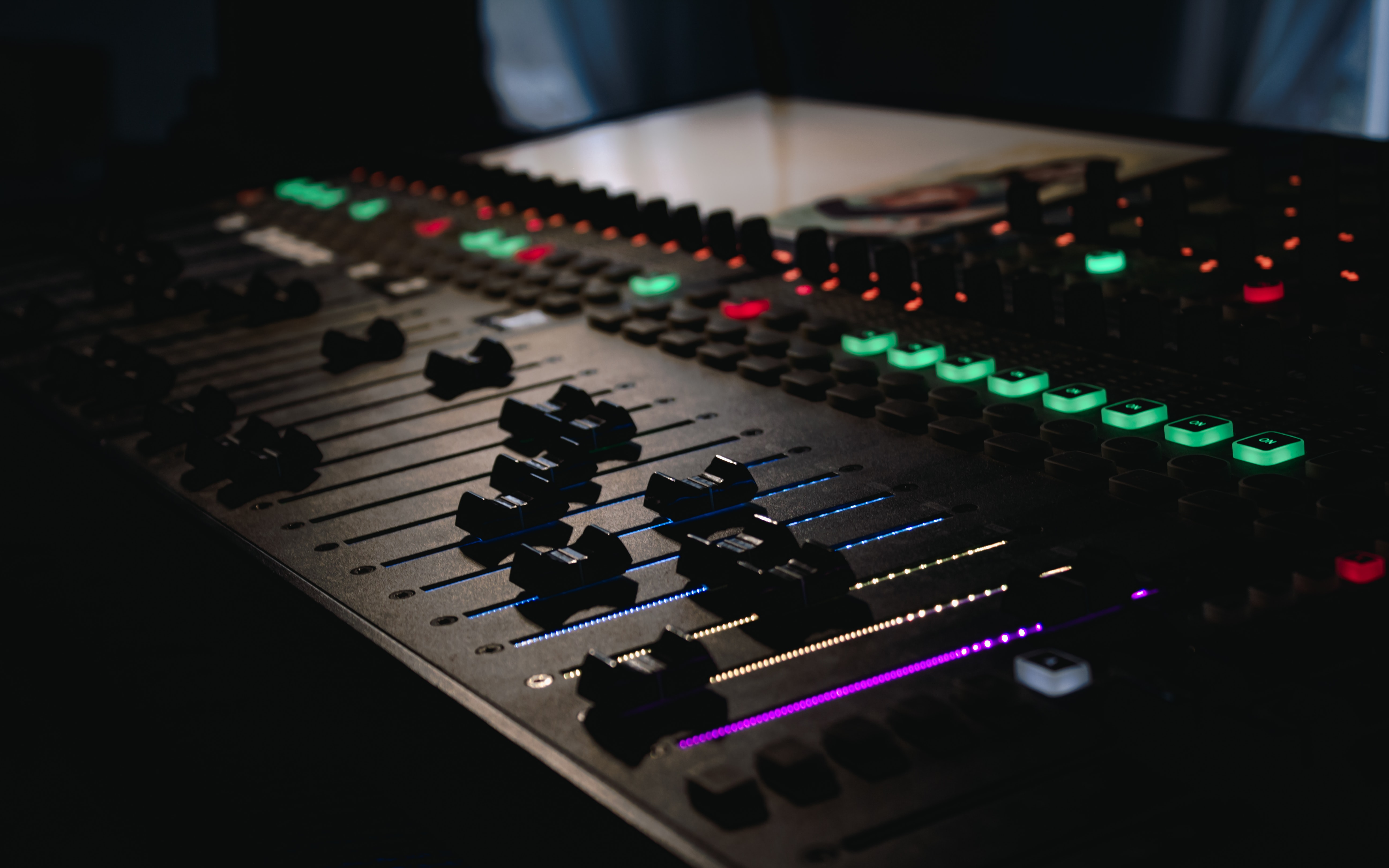 You can use sound to improve your podcast